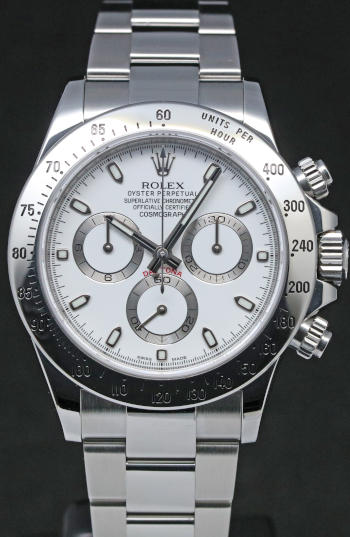 Product Identifiers ROLEX Oyster Perpetual COSMOGRAPH DAYTONA 116520