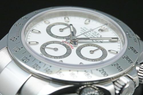 Swiss Made ROLEX 116520