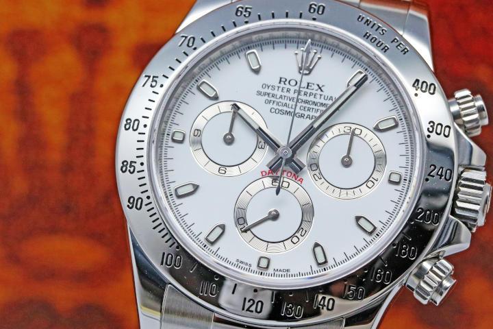 Model Number: 116520.