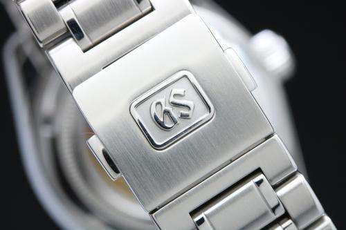 SBGJ021 Bracelet Strap:Stainless Steel