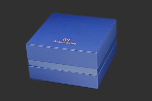 SBGJ021 Original box
