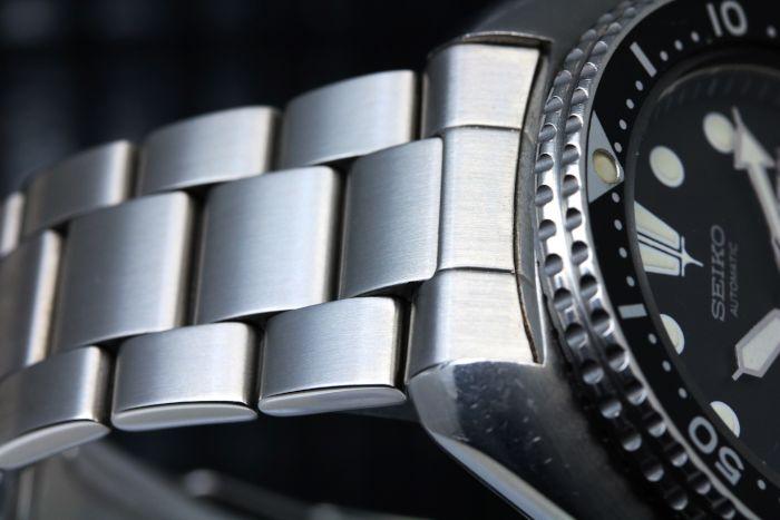 セイコー ダイバー150m スキューバプロ450 1979年4月製造 ステンレス 自動巻き オーバーホール済み