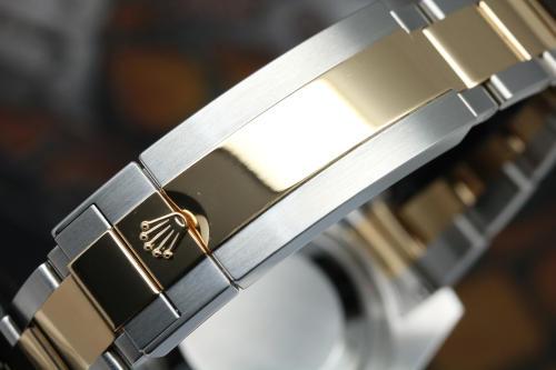 Fold clasp 116613LB