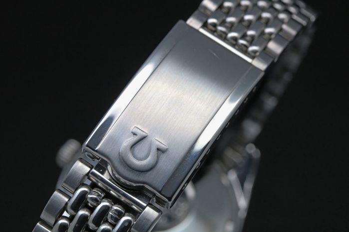 オメガ シーマスター クロノメーター 166010SP(168024)Cal.564