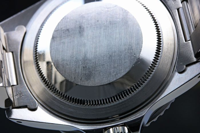 ロレックス GMTマスターII 16710 生産終了モデル 1999年(A番)