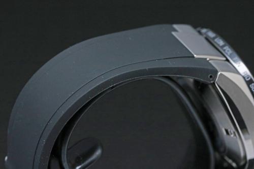 SEIKO Silicon Strap SBXB169