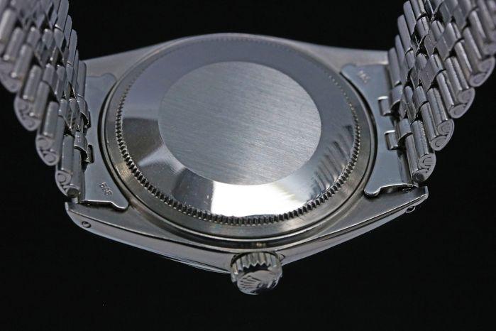 ロレックス デイトジャスト 1601 1973年頃製造 自動巻き(ハック有り)整備点検済み