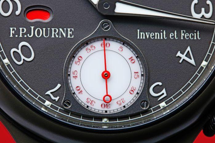フランソワ ポール ジュルヌ オクタ スポーツ チタニウム ARS Cal.1300.3 自動巻き