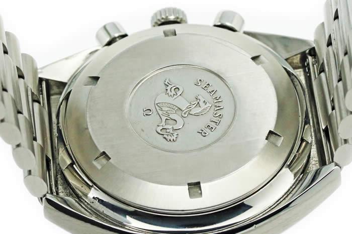 オメガ スピードマスター オートマティック デイデイト 176.0012 cal.1045 自動巻 クロノグラフ 日付表示 曜日表 オーバーホール済み