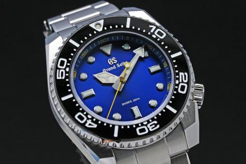 SBGX337 Brand Grand Seik