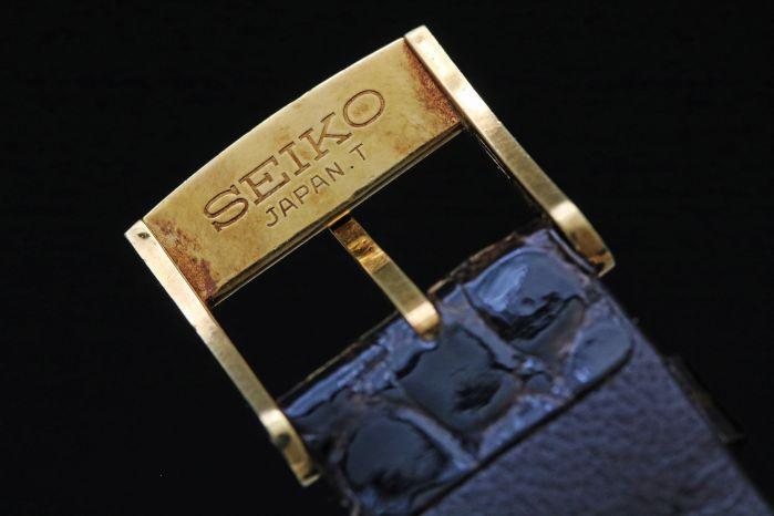 SEIKO GRAND SEIKO 56GS 5645-5000 Cal.5645A