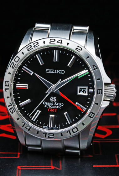 SBGM001 A good watch