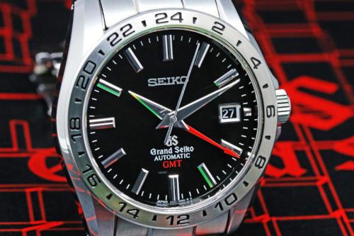 SBGM001 Cool watch