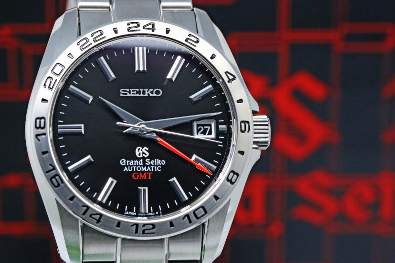 SBGM001 Watch specialty store