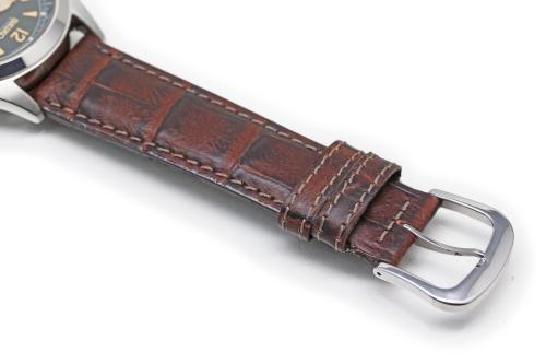 SCVF009 Leather belt buckle