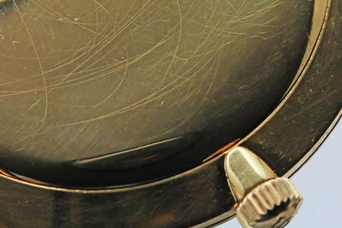 セイコー クロノス J14034 18KYG無垢 1959年9月製造 手巻き オーバーホール済み