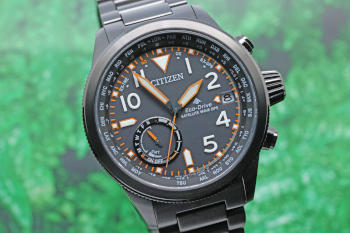 CITIZEN PROMASTER CC3067-88E