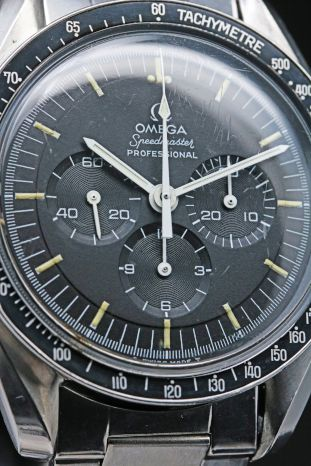 オメガ スピードマスター 5th キャタピラブレス 145022-69ST Cal.861 Ref.1039 FF.516 キャタピラブレス オーバーホール済み
