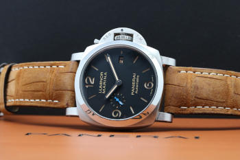 PANERAI Luminor Marina 1950 3Days Automatic Acciaio PAM01312 P9010 44mm