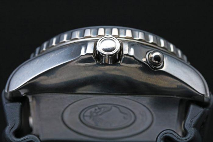 セイコー スキューバマスター SBCW007 キネティック ピピン限定 1000本 ワンピース構造 スペシャルボックス仕様 マンタ刻印