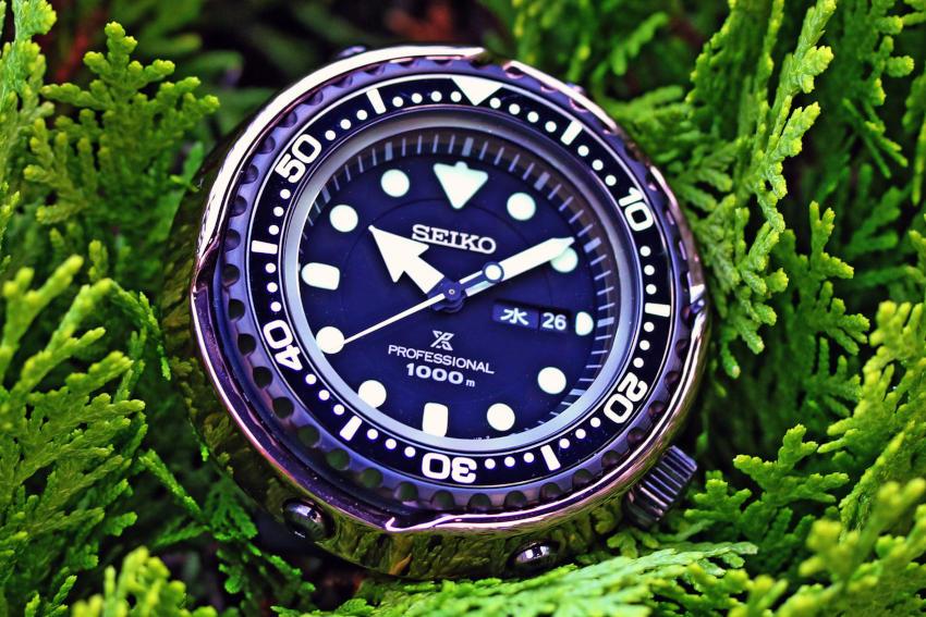 SEIKO Prospex Marine Master Professional SBBN042