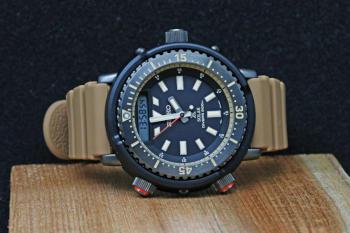 Prospex Diver Scuba SBEQ007
