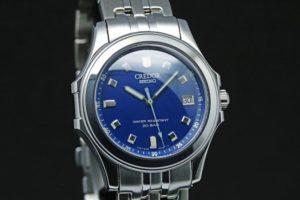 セイコー クレドール パシフィーク GCAX997 8J82-6A00