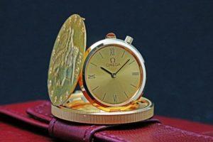 オメガ コインウォッチ アメリカ リバティヘッド20ドル ペンダントウォッチ 提げ時計