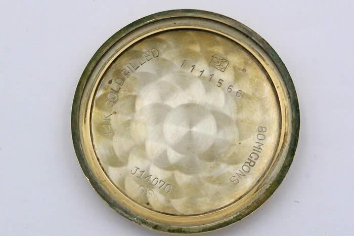グランドセイコー ファーストモデル 彫り文字盤 J14070
