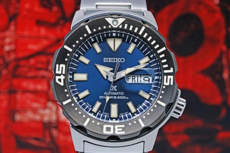 SBDY033 SEIKO Prospex Diver scuba