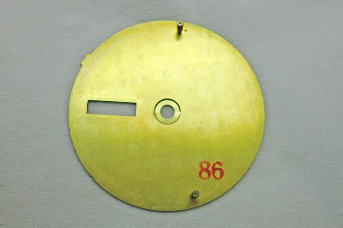 セイコー ダイバー150m スキューバプロ450 6306-7001 1978年8月 オーバーホール済み 希少ムーブメント