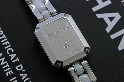H3059 シャネル 裏蓋の画像