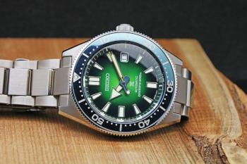 Prospex Diver Scuba Limited Edition SBDC077