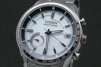 CITIZEN WATCH ATTESA F150 ACT Line CC3085-51A