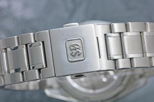 SBGA003 バックル部分の画像