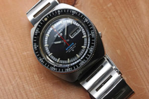SEIKO 5 SPORTS Diver 6106-8120 cal.6106B VINTAGE