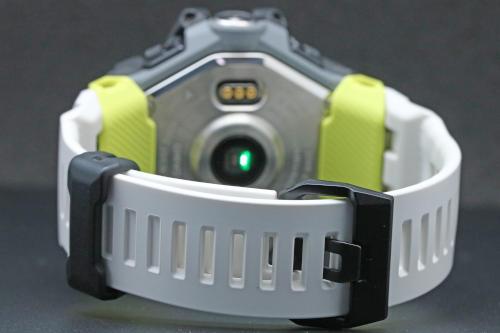 GBD-H1000-1A7JR Quartz (Solar Powered)