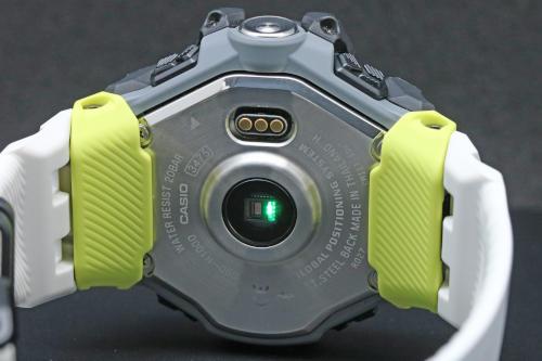 GBD-H1000-1A7JR Movement quartz