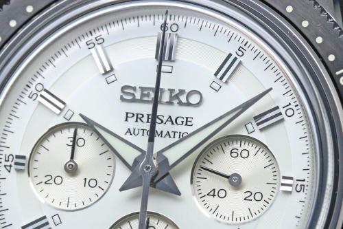 SARK015 文字盤シルバー部分の画像