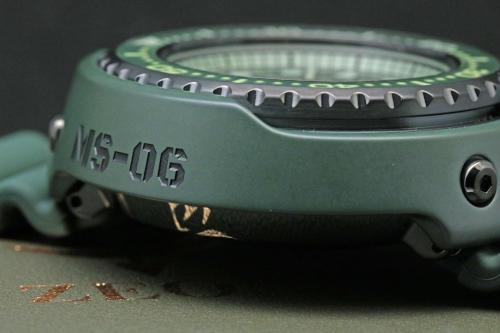 SBDX027 機動戦士ガンダム40周年記念 量産型ザク