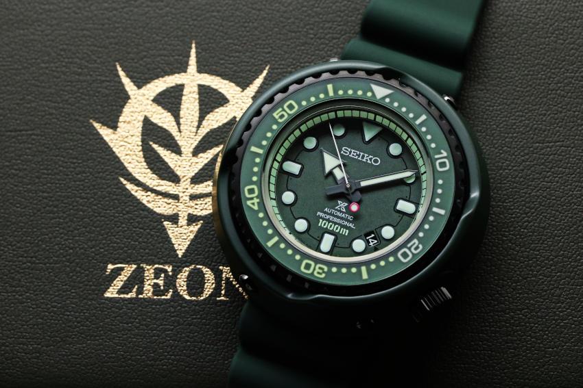 SBDX027 Zaku