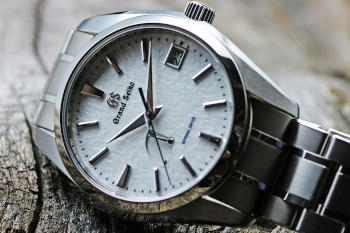 Grand Seiko Heritage Collection Snowflake SBGA211