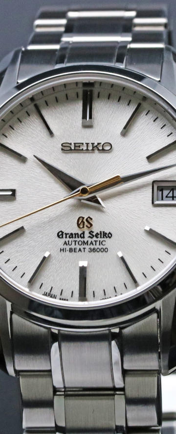 Grand Seiko Iwate Hi Beat Automatic Limited Edition SBGH047