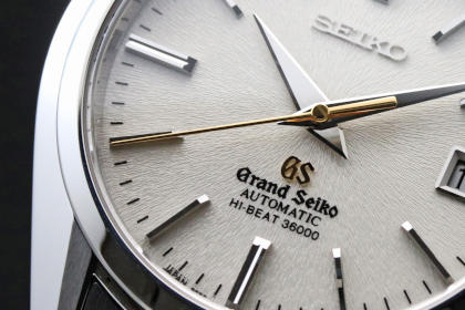 (SBGH047) LUXURY WATCH REVIEW