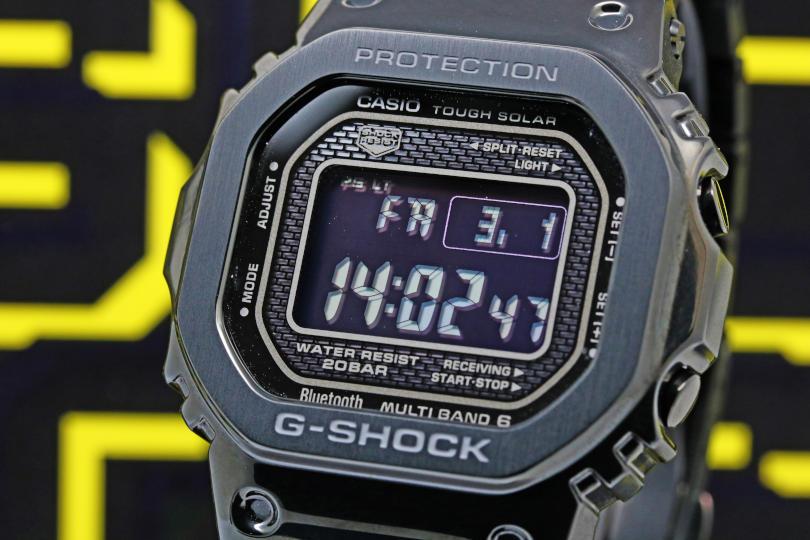 GMW-B5000GD-1JF G-SHOCK ORIGIN