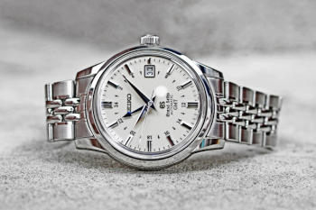 Grand Seiko Automatic Gmt SBGM003