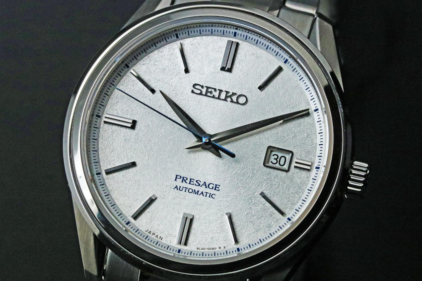 Presage Prestige Line 2018 Limited Edition SARA015