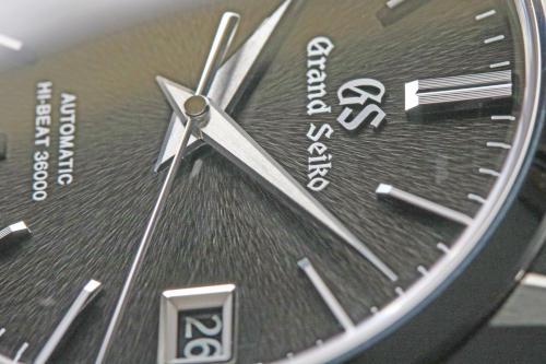 SBGH205 文字盤部分の画像