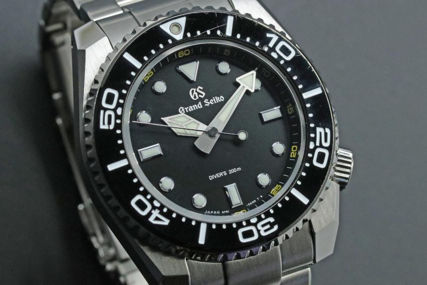 SBGX335 Antimagnetic