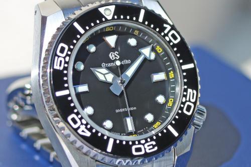 SBGX335 Japanese quartz